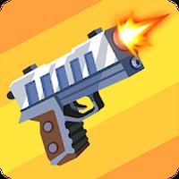 Ícone do Tiro de arma - Gun Shot!