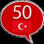 Learn Turkish - 50 languages 10.4