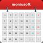 Calendário Moniusoft 1.2.0