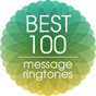 En iyi 100 mesaj zil sesleri 1.2.4