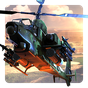 Modern Gunship Battle:  Strike  APK