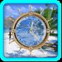 My Beach Clock Live Wallpaper 1.8 APK