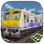 Indian Local Train Simulator  APK