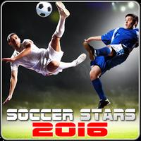Juego de Futbol 2016 apk icono