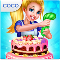 Real Cake Maker 3D icon