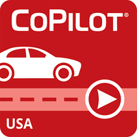 CoPilot USA - GPS Navigation Simgesi