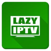 LAZY IPTV Simgesi