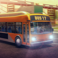 Biểu tượng Bus Simulator 17