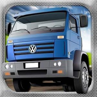 Ícone do apk Crazy Big Truck