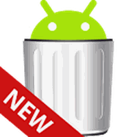 Ícone do apk Android Delete History
