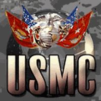 USMC Live Wallpaper HD FREE apk icon