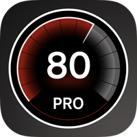 Speed View GPS Pro icon