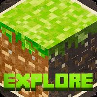 Ícone do apk Exploration Craft And Survival