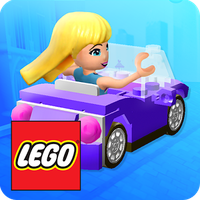 ไอคอนของ LEGO® Friends: Heartlake Rush