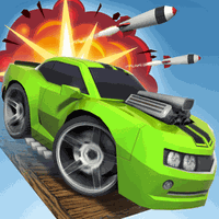 Icône de Table Top Racing Premium