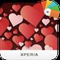 XPERIA™ Valentine's Theme 1.0.0