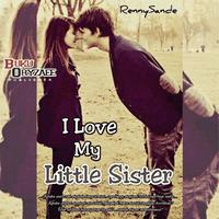 Ikon Novel I Love My Little Sister