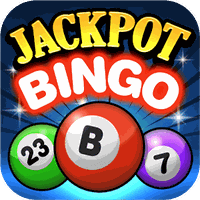 Ícone do apk Jackpot Bingo -Free Bingo Game
