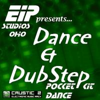 Ikon Caustic 3 Dance&DubStep