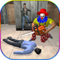 Killer Clown Attack Ciudad: Creepy Pranks 1.2 APK