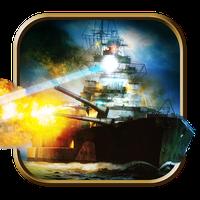 Ícone do World Warships Combat