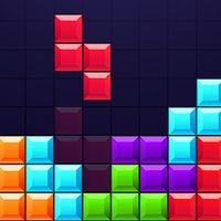 Brick Tetris - Brick Classic Puzzle APK Icon