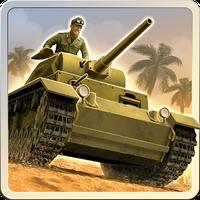1943 Deadly Desert 아이콘