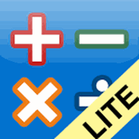 AB数学ライト - お子様と大人向けの楽しいゲーム