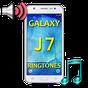 Melhor Galaxy J7 Ringtones 1.2