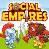 Social Empires APK icon