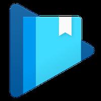 Ikon Google Play Buku