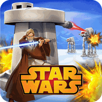 Star Wars ™: Galactic Defense apk icon