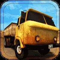 Ícone do apk Truck Parking 3D