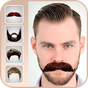 Men beard photo editor Mustache 10.0