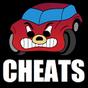 Grand Theft Auto Cheats