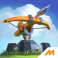 Ícone do Toy Defense Fantasy