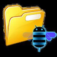 Ícone do apk Gerenciador de Arquivos HD