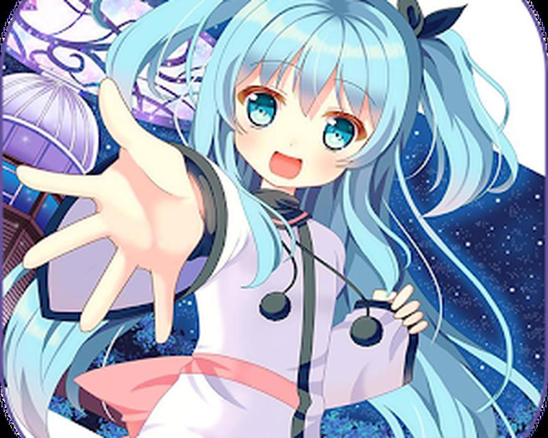 10000 Chicas Anime Kawaii Apk Descargar Gratis Para Android