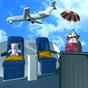 脱出ゲーム- 飛行機から脱出 1.3
