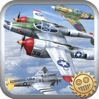 Apk iFighter 1945