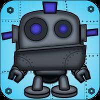 Boxelbot Platformer World Simgesi