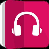 Audiobook Player APK Icon