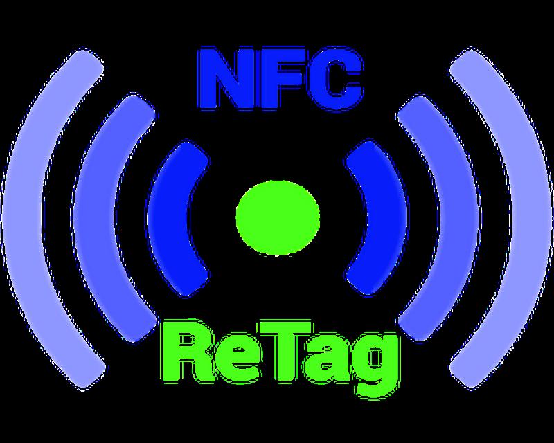 NFC ReTag FREE Android