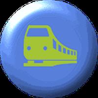 BahnAlarm APK Icon