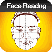 Ícone do apk Face Reading Secret Lite