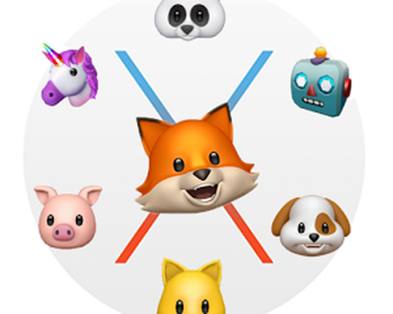 iphone x emoji apk download
