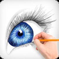 Icône de PaperOne:dessiner, Sketchbook