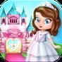 Prenses Bebek Evi Dekorasyon 1.0