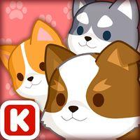 동물쥬디: 강아지 돌보기의 apk 아이콘