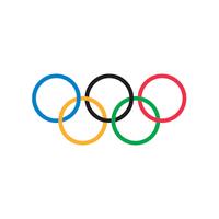 Ícone do The Olympics - Official App